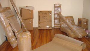 Professional Packing Service In Kolkata