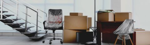Business Relocation Service