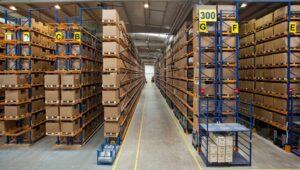 Safe and Secure Storage Facility In Kolkata