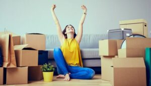 Packers and Movers Chinar Park