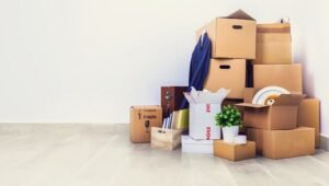 Packers and Movers Diamond Harbour