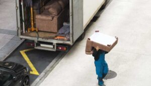 Packers and Movers Joka