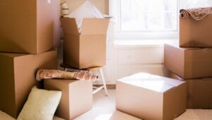 Packers and Movers Lake Town