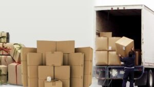 Packers and Movers Rishra