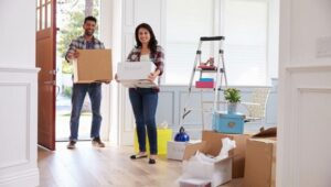 Packers and Movers Shyambazar
