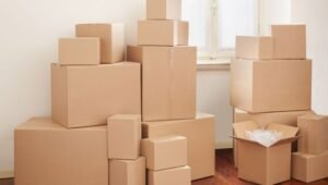 Packers and Movers Sonarpur