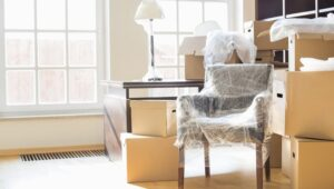 Packers and Movers South City