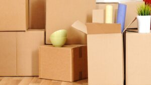 Packers and Movers Tollygunge