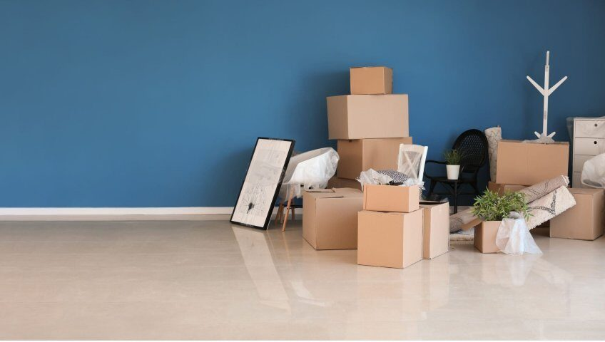 Packers and Movers In Garia Kolkata