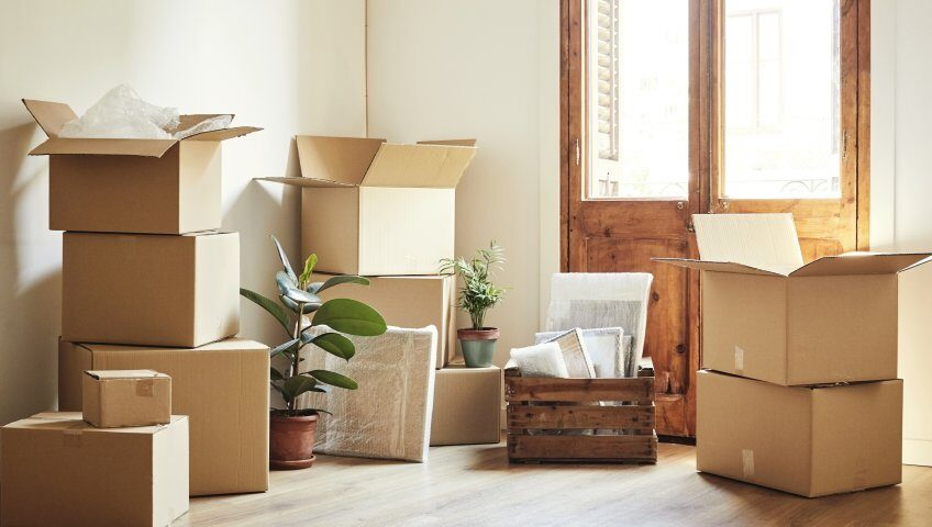 Packers and Movers In Lake Town Kolkata